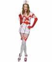 Exotic Nurse Dress