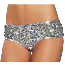 Sequin short Panties