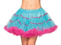 Blue&Pink Petticoat