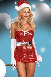 New Arrival Christmas costume