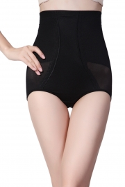 Wholesale Cheap Waist Cincher Black Shapewear