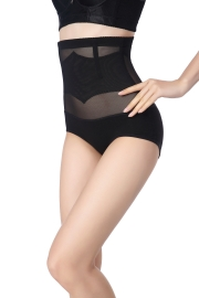 Wholesale Ladies Sexy Slimming Body Suit Shapewear Black