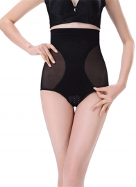 New Arrival High Waist Lifter Bodyshaper Black