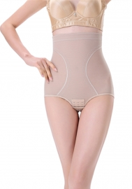 New Arrival High Waist Lifter Bodyshaper Apricot