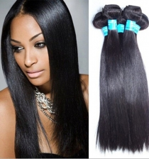 Presell Smooth Long Straight Wave Human Hair