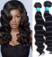 Presell Body Deep Loose Wave Virgin Hair