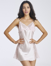 Sexy New Hollow Out Chemise