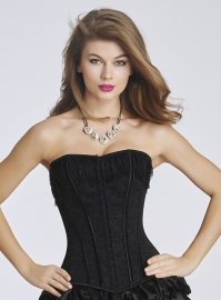 Hot Latex Waist Training Corset Colombian Faja