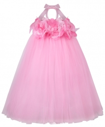 Flower Girl Dress for Wedding Tulle Tutu Dress