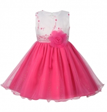 Girls Cute Princess Dress for Birthday Party or  Pageant