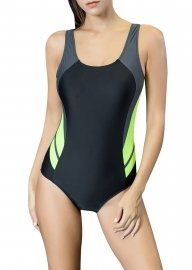 Women's Race Endurance+ Splice One Piece Training Swimsuit