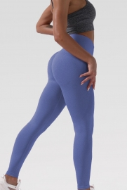 Women Yoga Sports Seamless Leggings Long Pants Fitness Pants Sportwear