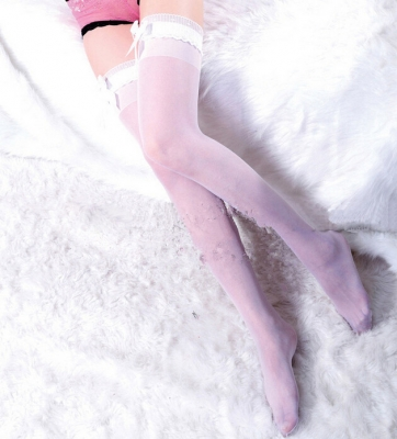 Three colors stockings