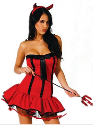 Wholesale Sexy Pirate Cosplay Halloween Costume