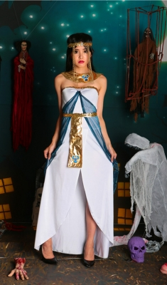 New Arrivals Halloween Fashion Sexy Arab Indian Dress