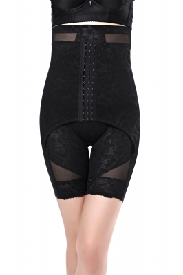 Belly in Mention Hip One-piece Corset