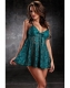 Aquamarine Maxime Sweety Babydoll Dress