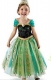 2014 Latest Frozen Dress Children Party Clothings Halloween Costume