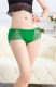 Green Modal Floral Lace Panty