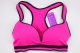 I-Shape Adjustable Joggers Stereotypes Underwired Sporty Yoga Bra