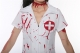 New Arrival Vampire Nurse Cosplay for Halloween Costume