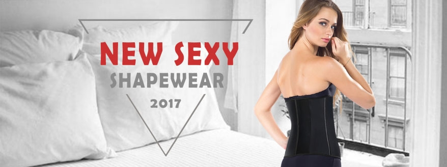 New Sexy Shaperwar